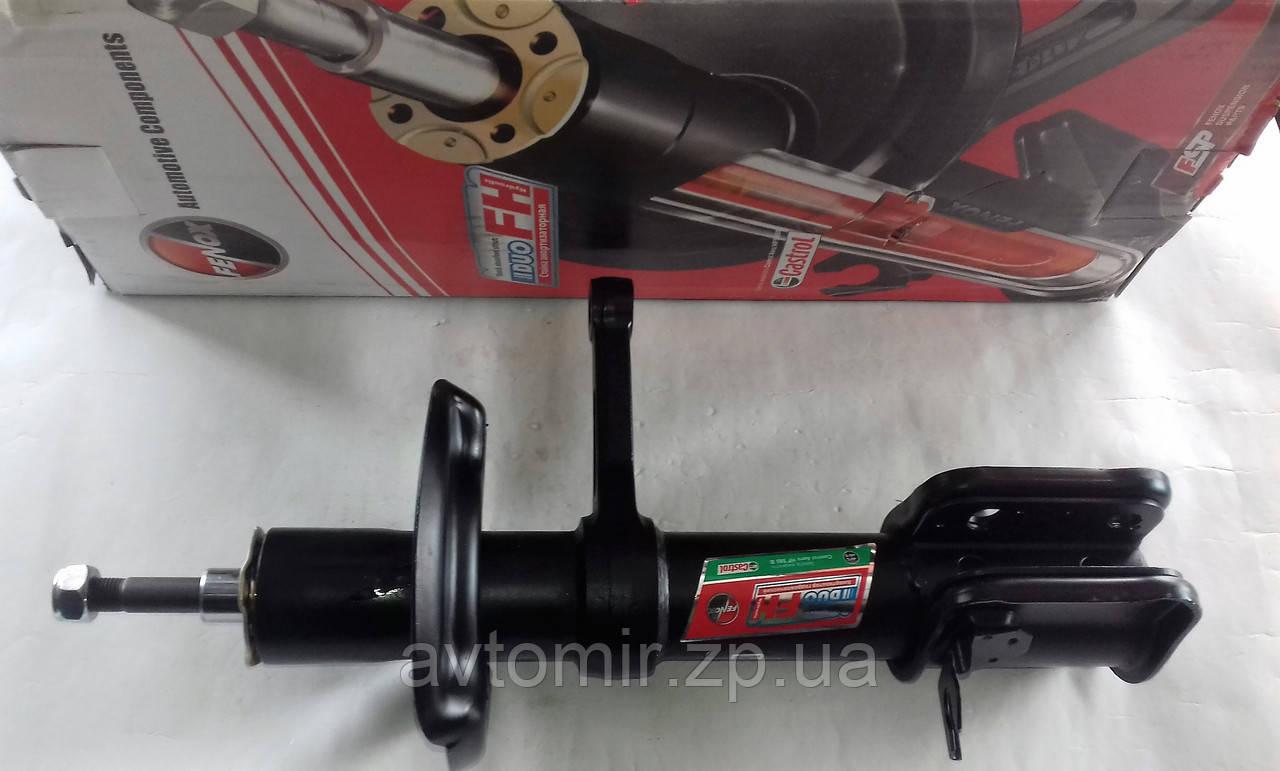 Амортизатор передний левый Ваз 2170,2171,2172,Приора (масло) Fenox
