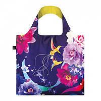Сумка для пляжа и покупок SHINPEI NAITO Hummingbirds LOQI