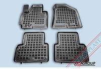 Ковры салона Hyundai ix35 2010- Rezaw-Plast 201607 , фото 1