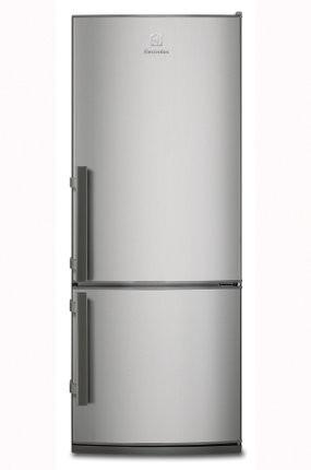 Двухкамерный холодильник Electrolux EN2400AOX