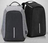 Рюкзак- сумка для ноутбука Бобби (Bobby) с системой антивор
