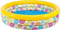 Детский бассейн «волны» INTEX 59419,(114Х25см.)