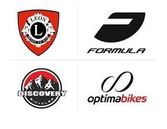 Велосипеды Optima, Formula, LEON