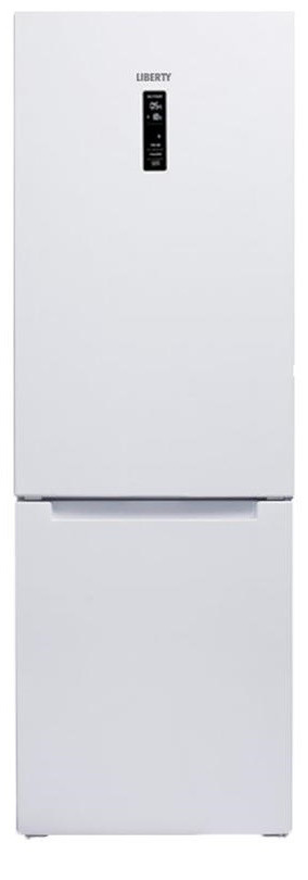 Двухкамерный холодильник Liberty HRF-360 NW