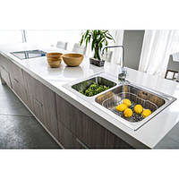 Двойная раковина для кухни Franke Galassia GAX 620 101.0017.507, фото 1