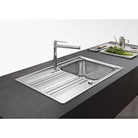 Врезная оборачиваемая кухонная мойка Franke Smart SRX 611-86 XL 101.0456.706, фото 1