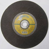 "Круг отрезной диск по стали на станок Sharkflex Словения 300x3,5x25,4 ""Swatycomet"""