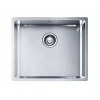 Раковина металлическая для кухни Franke Box BXX 210/110-50 127.0369.282, фото 1