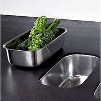 Узкая мойка для кухни Franke Armonia AMX 110-16 122.0018.093, фото 1