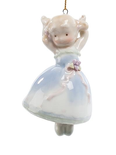 Колекція CMS. Порцелянові статуетки Балерин