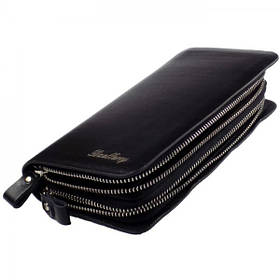 Мужской портмоне-клатч Baellerry Leather