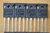 Транзисторы FGH40N60SMD