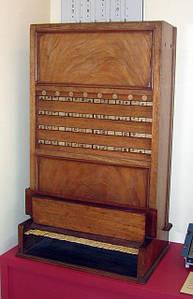 Логические абакусы (Abacus)
