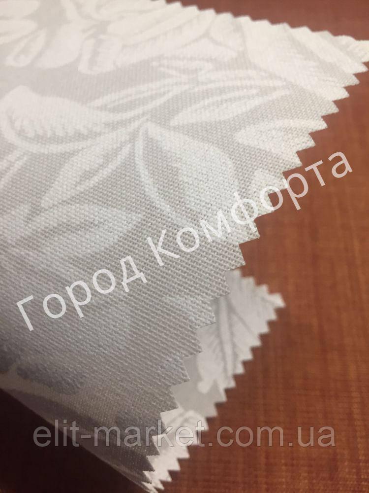 Ткань для рулонных штор Квіти 5276/3