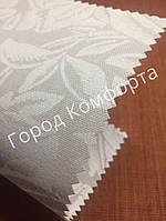 Ткань для рулонных штор Квіти 5276/3, фото 1