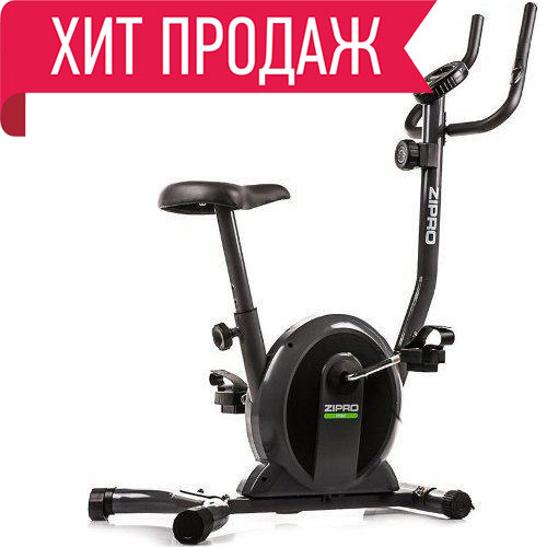 Велотренажер Zipro Prime магнитный