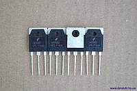 Транзисторы SGH40N60UFD