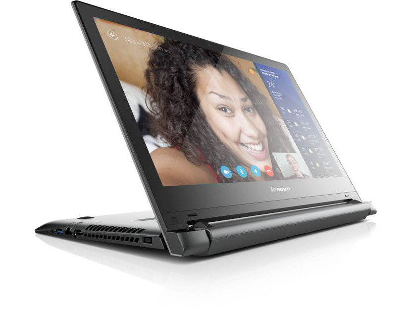 "Ультрабук Lenovo Flex 2-14 (20404) 14"" intel i3 4010U/4GB/120GB SSD ""Over-Stock"""