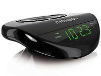 Thomson CR62 - цифровой FM-тюнер, двойной будильник