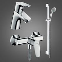 Набор для раковины, ванны и душа Hansgrohe Focus E2 Shower (31933000)