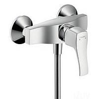 Смеситель на душ Hansgrohe Metris Classic (31672000), фото 1