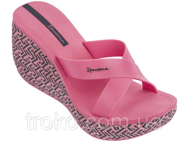 Ipanema Lipstick Straps IV Pink (82288-20970)