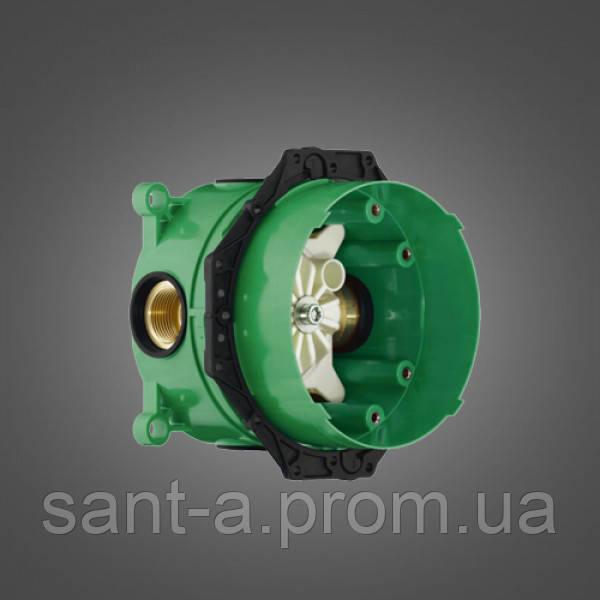 внутренняя часть смесителей и термостатов Hansgrohe Ibox Universal 01800180