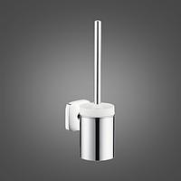 Туалетный гарнитур для настенного монтажа Hansgrohe PuraVida (41505000)