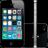 Смартфон Apple iPhone 4S 32Gb Black