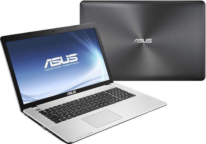 """Ноутбук ASUS F554LA-XX2664T i3-4005U/4GB/1TB """"Over-Stock"""""""
