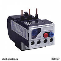 Тепловое реле NR2-25 4-6A (CHINT)