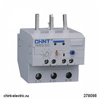 Электронное реле NRE8-40 20-40A (CHINT)
