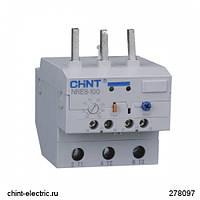 Электронное реле NRE8-40 5-10A (CHINT)