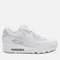 d2471eb1d825 Кроссовки Nike Air Max 90 Leather — Купить Недорого у Проверенных ...