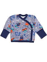 Дитяча сорочечка Монстрики