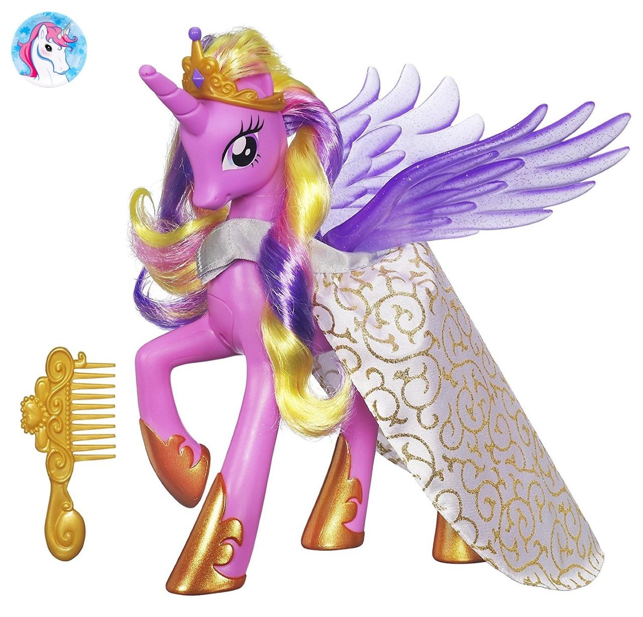 Интерактивная пони Принцесса Каденс My Little Pony ...