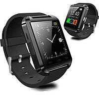 Smart Watch u8  умные смарт часы - блютуз розумний годинник