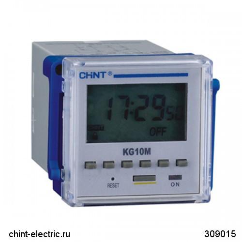 Реле часу KG10M AC110V (CHINT)