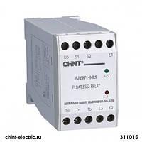 Реле контроля уровня жидкости NJYW1-NL1 AC110В/220В (CHINT)