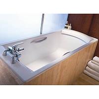 Чугунная ванна Jacob Delafon Biove 170x75см E2938-00