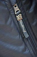 Весенняя куртка Black Vinyl TC18-1257