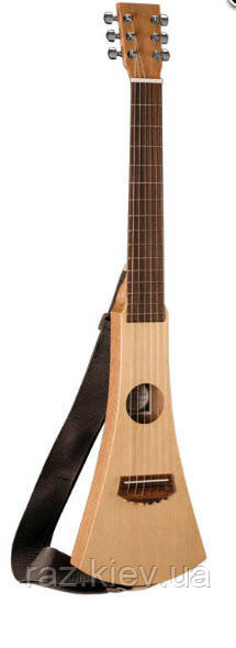 Тревел гитара MARTIN BACKPACKER CLASSICAL
