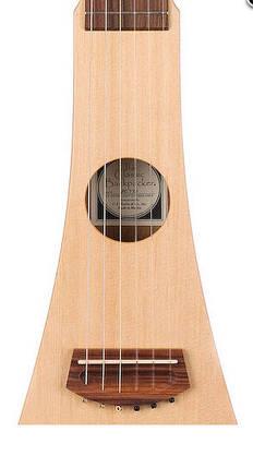 Тревел гитара MARTIN BACKPACKER CLASSICAL, фото 2