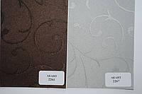 Ткань для рулонных штор Акант в ассортименте