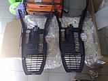 Дно К3-К6 (решетка серая) Suzuki Burgman SkyWave 48138-14G00-Y0J, фото 3