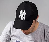 Кепка New York (сетка) черный 272