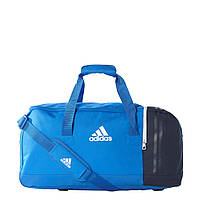 Спортивная сумка Adidas Tiro Teambag M B46127 (original) 47 л, среднего размера, сумка дорожная
