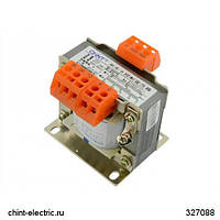 Однофазний трансформатор NDK-150VA 230/24 IEC (CHINT)
