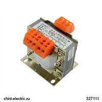 Однофазний трансформатор NDK-200VA 400 230/230 110 IEC (CHINT)