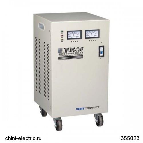 Автоматический регулируемый трансформатор TND1(SVC)-30/AF